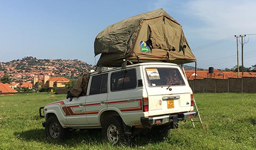Rooftop Rental Africa
